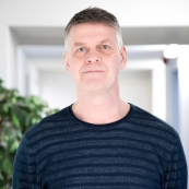 Lasse Backe
