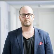Mattias Hjelte