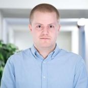 Johan Öhrn