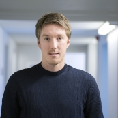 Johan Bäcklund